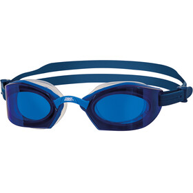 Zoggs Ultima Air Occhialini Donna Titanium blu